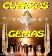 Artículos sobre Cristales de Cuarzo y Gemas