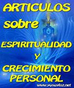 Artículos sobre Crecimiento Personal y Espiritualidad