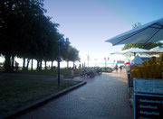 Steinhude am Steinhuder Meer, Flaniermeile