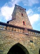 Wesergebirge, Klippenturm
