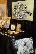 Hobbykunst-Ausstellung in Groß-Umstadt