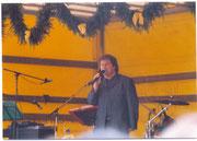 Andy Borg Kartoffelbratfest Eschershausen 1999