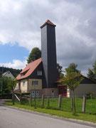 Vorwohle Schlauchturm