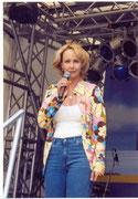 """Kristina Bach auf dem """"Tag der Niedersachsen"""" in Holzminden"""