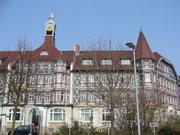 Einbeck Neues Rathaus
