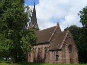 Vorwohle Kirche