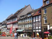 Einbeck Marktplatz