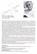 Alfred Biolek war Laudator für Rudi Carrell in Buchhagen
