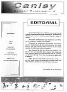 N°6 - juin 1998