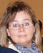 Sabine Heckl, Büroleitung/Office Management