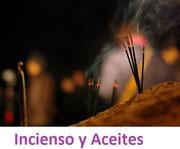 INCIENSOS ACEITES