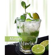 Mojito mit Stevia