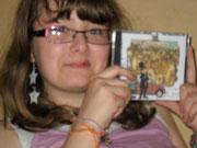 Alicia62 (Avec son CD)