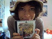 Pouette  (Avec son CD)