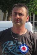 Benoît DUBAQUIER