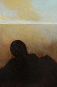horizons lointoins - acryl sur toile 120 x 80 cm - 2013   Sfr. 3'200.-