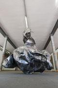 Gaston le brouillon - 2012 - 185 x 160 x 145 cm / Sfr. 16'000.-