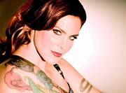 Beth Hart – unnachahmliche, tolle Stimme (Foto: Jeff Katz)