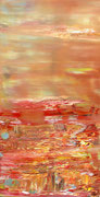 Öl auf Leinwand, 70 x 50 cm