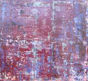 Öl auf Leinwand, 120 x 130 cm