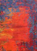 Öl auf Leinwand, 80 x 60 cm