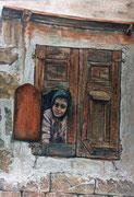 Das Lächeln - Jemen