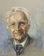 Dr. Edmund Stoiber, Ministerpräsident a.D.