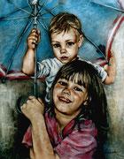 Die Kinder von Ruth Rothenfußer