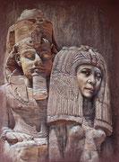 Nefertari lebt - Ägypten