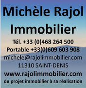 Michele Rajol Immobilier