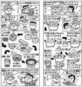 生活の知恵 柚子 手作りヨーグルト