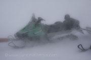 Schneesturm, White Out