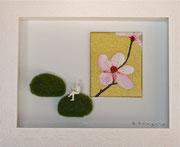 Treasurbox of Spring  22,5x28,5 cm