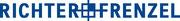 Richter+Frenzel Logo