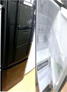 三菱 2011年製 146L 大人気☆ブラック 16,800円