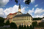 Schloss Weesenstein (im Müglitztal)