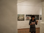 Vernissage Allgäuer Surrealismus in der Kunsthalle Kempten