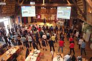 Workshop mit Jana Osburg (Mega Star und 4-fache Weltmeisterin)