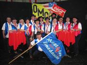 Austrian Line Dance Convention - geschafft!