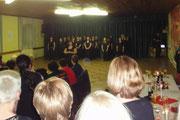 Eröffnungseinlage - Birgit & Red River Linedancer