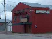 irgendwo in Manitoba - der Silverado Salon