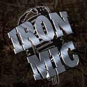 Iron Mic Akustik Band