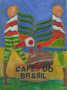 Cafè Fiesta     84 x 64   2015
