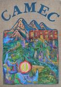 Coffeeland     85 x 60    2017