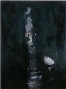 05. Der Kelch, 1978, 80x100 cm