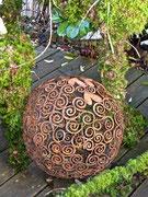 Spirale, Kugel
