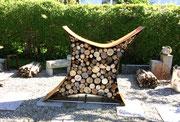 Zukunft Holzaufbewahrung