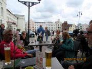 Wellnes in Wismar