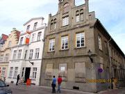 Stadtbesichtigung Wismar