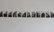 Stadtzähmung    Sabine Edler